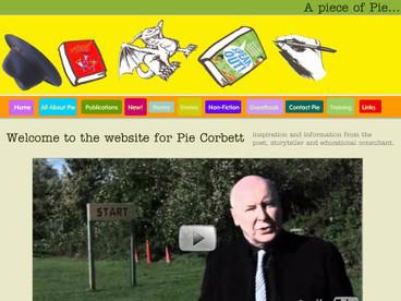 Pie Corbett   useful websites for key stage 1   Scoop.it