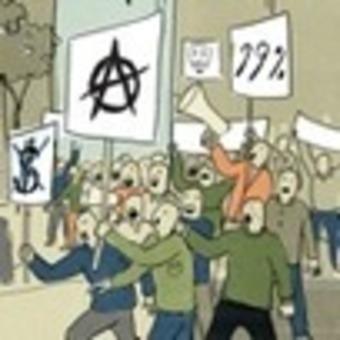 Kelefa Sanneh: David Graeber and the Anarchist Revival | real utopias | Scoop.it