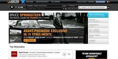 La diffusion de musique sur Internet, un univers d'astuces et de compromis | MUSIC:ENTER | Scoop.it