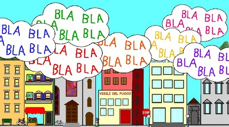 Bla Bla Bla e-democracy e minori  | Educommunication | Scoop.it
