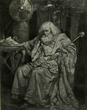 The complete text of King Lear with essays on the natural world, difficult lines, and study questions | English | Scoop.it
