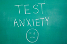 What Causes Test Anxiety? | JMS1 health and wellness | Scoop.it
