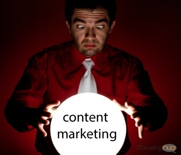 Content Marketing is Not a New Shiny Object Invented via Social Media! | Designing design thinking driven operations | Scoop.it