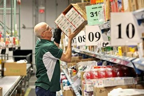 Traditional grocers poised to join e-commerce boom | Recherche partenariat CarrefourDanone E-Commerce | Scoop.it