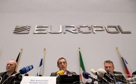 Matchs truqués: Les 300 nouveaux cas suspects en Afrique, Asie ... - 20minutes.fr   On dit quoi ?   Scoop.it