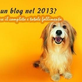 Avviare un blog nel 2013 | Web Marketing Blog | Blogging | Scoop.it