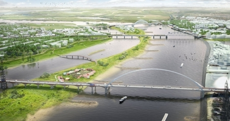 A Dutch city makes room for its river — and a new identity | Citiscope | Lorraine's Environmental Change &  Management | Scoop.it