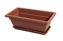 Elba plastic pots,planters,containers,goverhorticulture,india,stainless steel | 123Coimbatore | Scoop.it