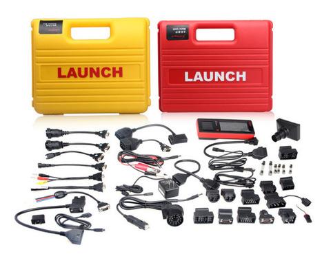 Launch X431 Automotive Diagnostic Tools | Services | Scoop.it