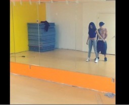 Watch Justin Bieber And Selena Gomez Dance to John Legend's Ordinary People | music | Scoop.it