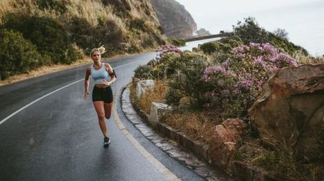 The unlikely tips of top trainers | Physical and Mental Health - Exercise, Fitness and Activity | Scoop.it