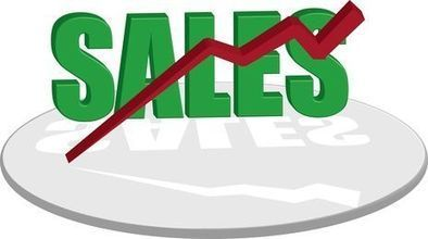 """Increase Sales Significantly With Half the Effort - Ron Karr's Business Development Blog 