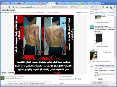 33 AMNESIA By ICC UN Amnesty HRW Int. Comunity Media In Face of Libya-n Rebels & NATO Crimes #FreeSaif #Saif | Seif al Islam al Gaddafi | Scoop.it