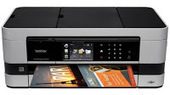 Brother MFC-J4610DW Driver Download | Software | Scoop.it