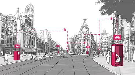 Cabinas de silencio en la ciudad | Soluciones de tecnología e innovación, accesibilidad, sostenibilidad y competitividad | Scoop.it