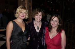 Rachel Dratch, Martha Plimpton Read Judy Blume Book About Masturbation | Censorship of Young Adult Literature | Scoop.it