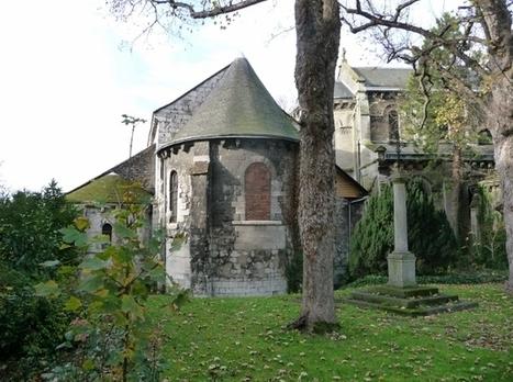 Chapelle en sursis   Daniel Caillet   GenealoNet   Scoop.it