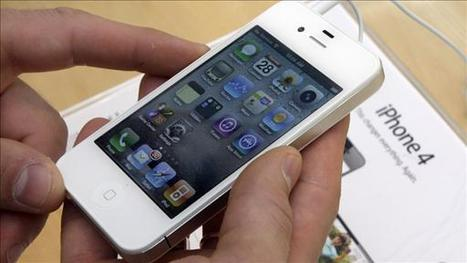 Apple Readies New iPhone | Technology and Gadgets | Scoop.it