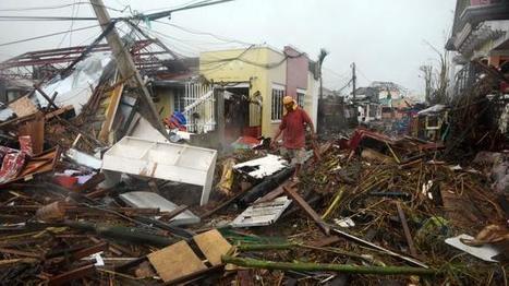 Philippines : les autorités craignent plus de 10 000 morts après le passage du typhon Haiyan | Qualité environnementale des bâtiments et territoires | Scoop.it