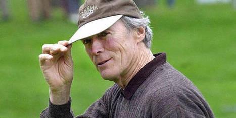 Clint Eastwood sauve un invité qui s'étouffait avec un morceau de fromage | The Voice of Cheese | Scoop.it
