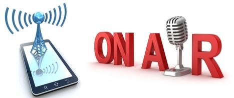 Radio d'entreprise: les DRH à l'écoute de leurs collaborateurs   Radio 2.0 (En & Fr)   Scoop.it