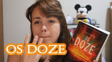 Narrativas no Por essas Páginas: Os Doze | Ficção científica literária | Scoop.it