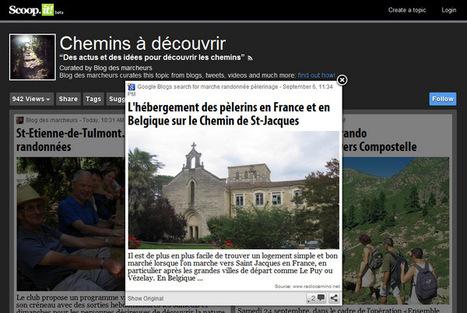 Agrégateurs de contenus : halte au plagiat ! - Quoi de neuf chez Amaranthe ? | les meilleures plateformes d'apprentissage francophones | Scoop.it