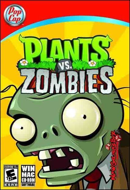 Plants vs. Zombies PC Game Free Download Full Version, Direct Play | Full Version PC Games Free Download | Scoop.it