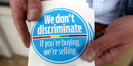 Mississippi Business Owners Protest State's Anti-Gay Law - Huffington Post   Accountants London   Scoop.it