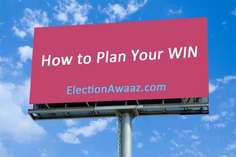 How to Plan your Election - Election Micromanagement Service - Electionawaaz.com | Election Gurus - Election Micromanagement | Scoop.it