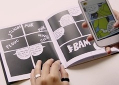 Futur en Seine : Mo(ts)dernité, les rencontres des littératures numériques | ebooks | Scoop.it