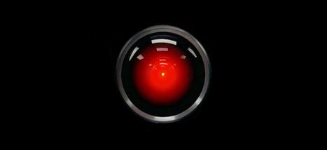 Journalisme-robot: le soulèvement des machines à écrire | Les médias face à leur destin | Scoop.it