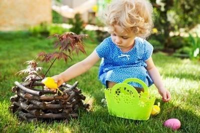 Kleine Ostergeschenke für Kinder   Das Elternhandbuch   Scoop.it