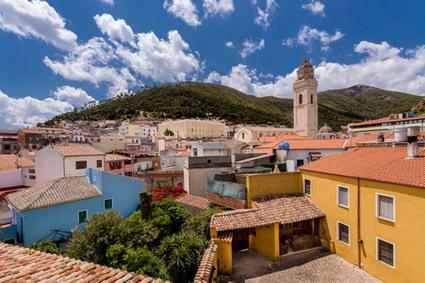 Villacidro | Presentazione itinerario turistico culturale | Terra Cruda | alConteCavour | Scoop.it