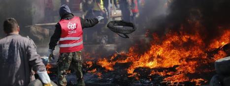 Loi Travail : pourquoi la CGT durcit lemouvement | socioquid.fr | Scoop.it