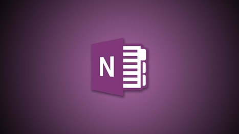 Windows 10 Mobile : OneNote gagne les enregistrements de notes et rappels vocaux - 1001Web | Prise de notes numériques | Scoop.it