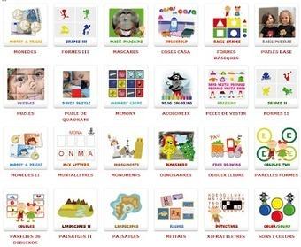 Recursos i activitats educatives per fer durant les vacances | vanessa.2p | Scoop.it