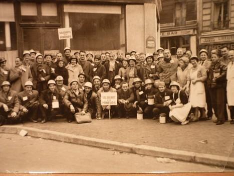 1er mars 1963 : début de la grande grève des mineurs | Que s'est il passé en 1963 ? | Scoop.it