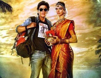 Movie Review:CHENNAI EXPRESS Is Outstanding Entertainer | Chennai Express Review | Scoop.it