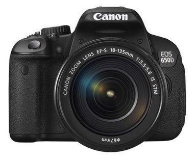 Canon T4i / 650D review | Cameralabs #HDSLRscoop | HDSLR | Scoop.it