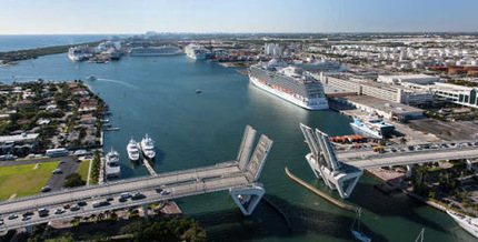 Fort Lauderdale Cruise Port… | South Florida | Scoop.it