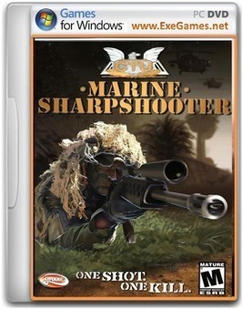 Marine Sharpshooter 1 Game - Free Download Full Version For PC | dupa | Scoop.it