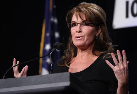 Palin: Duck Dynasty Firing Endangers Free Speech | On the Political Side | Scoop.it
