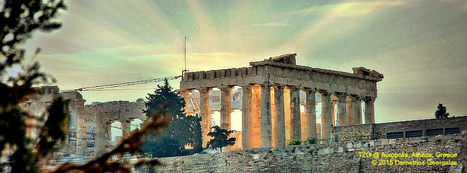 FoodTown eu: Parthenon, Acropolis, Athens, #Greece on #Flickr - Photo Sharing! | travelling 2 Greece | Scoop.it