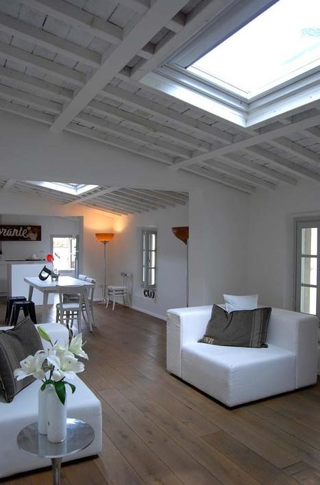 loft restoration in florence 2008   Rendons visibles l'architecture et les architectes   Scoop.it