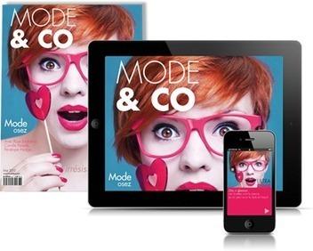 Aquafadas: Interview: Claudia Zimmer, CEO | Digital Publishing, Tablets and Smartphones App | Scoop.it