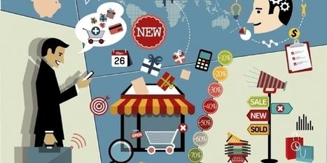 Les paiements en ligne face au défi de la valeur d'usage | Marketing - Communication & Actualités | Scoop.it