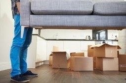 Toutes les solutions pour un déménagement bas coût  - BricoArtDeco | Vivre sereinement son déménagement | Scoop.it