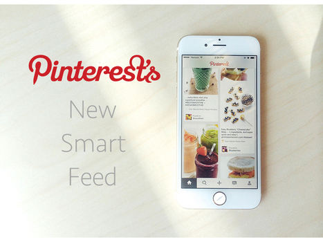 Have You Noticed A Change In Your Pinterest Feed? | ALL ABOUT PINTEREST WITH PHILIPPE TREBAUL ON SCOOP.IT | Scoop.it