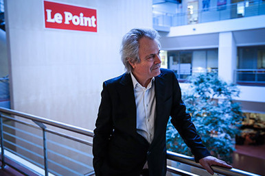 "Franz-Olivier Giesbert: ""Je ne suis plus l'homme de la situation"" | DocPresseESJ | Scoop.it"